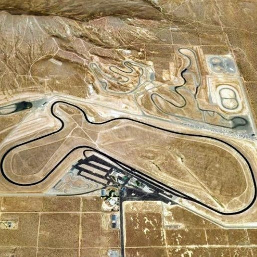 Seven racetracks on 640 acres one hour north of Los Angeles. Est. 1953