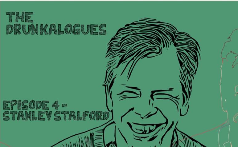 Stanley Stalford -