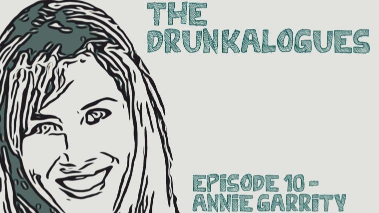 Annie Garrity -