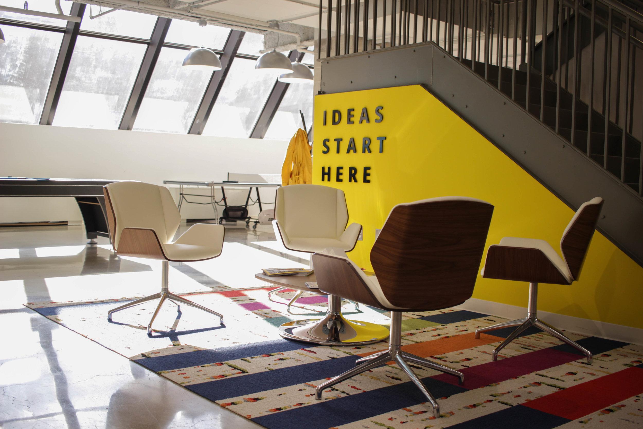 Brand & Business Design -
