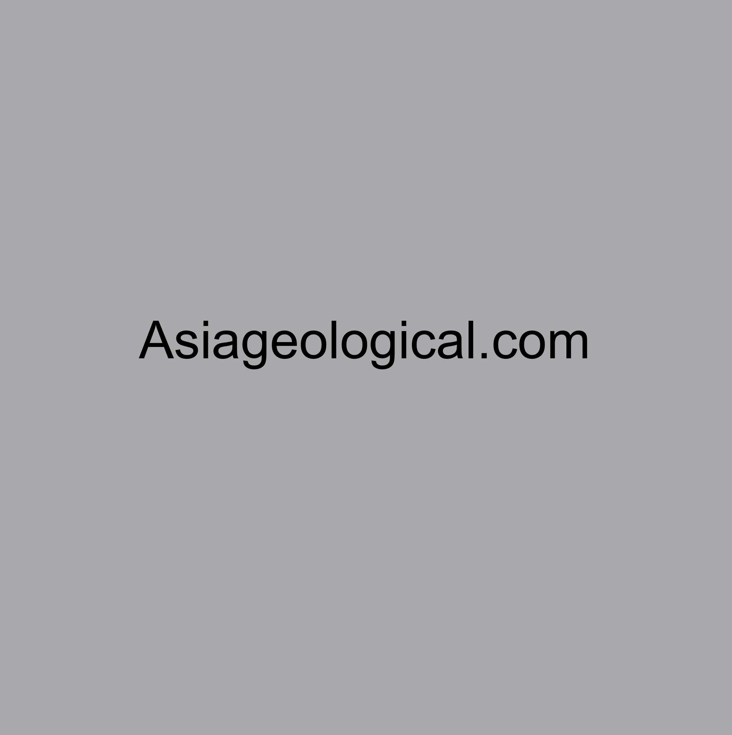 ASIAGEOLOGICAL.COM