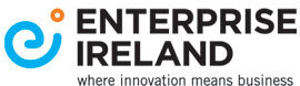 Techstars Startup Week Dublin Innovation Track is kindly supported by   Enterprise Ireland
