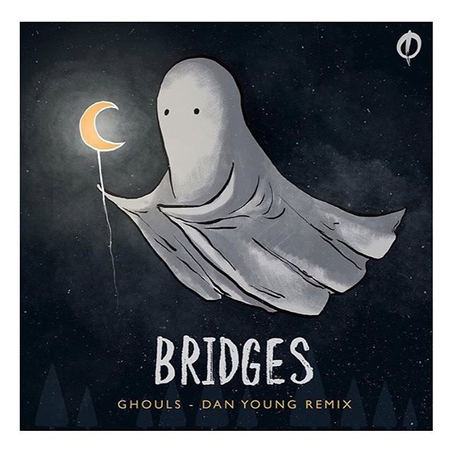 Dan did a re-mix of @bridgesofficial Track Ghouls. Check it out here: http://comeherefloyd.com/2018/12/premiere-bridges-shares-ghouls-dan-young-remix-announces-new-spring-2019-tour/