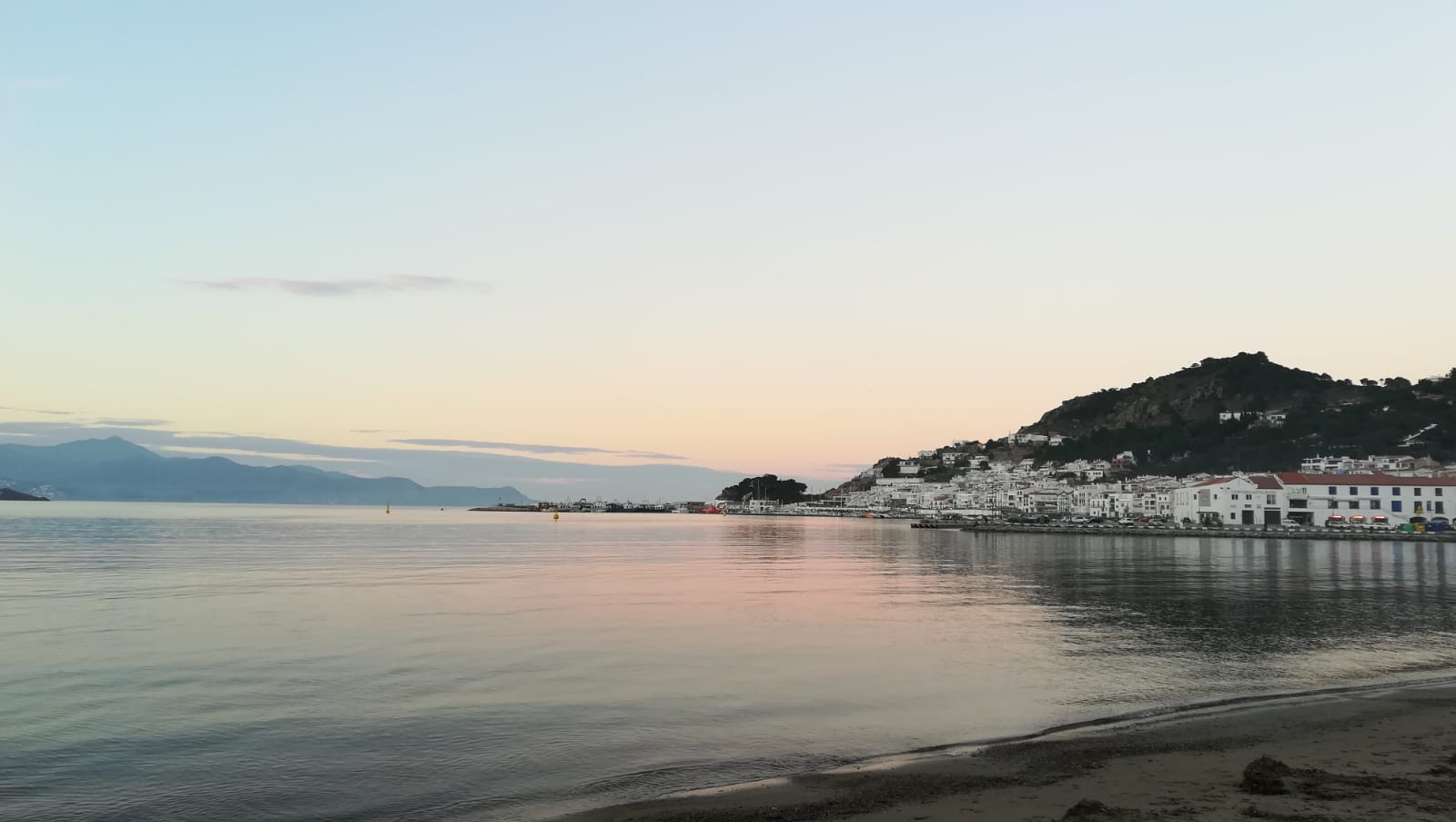 Port de la Selva -