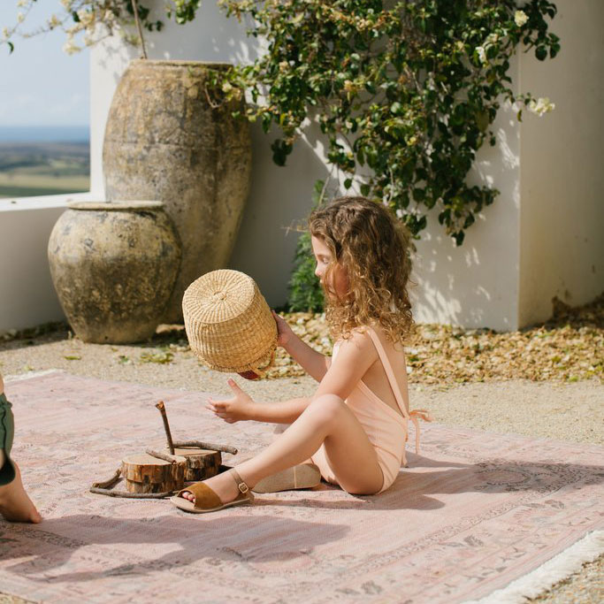 Swimwear - The perfect combination of style and sustainability by Ina Swim.