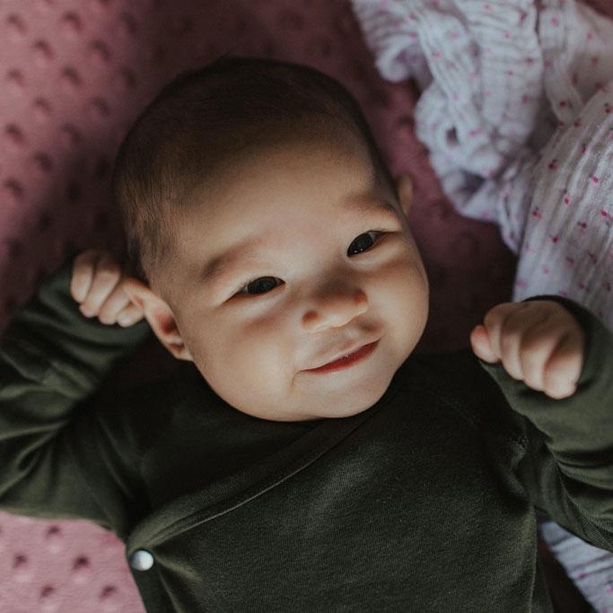 Baby Essentials - Everyday comfort designed by Susukoshi