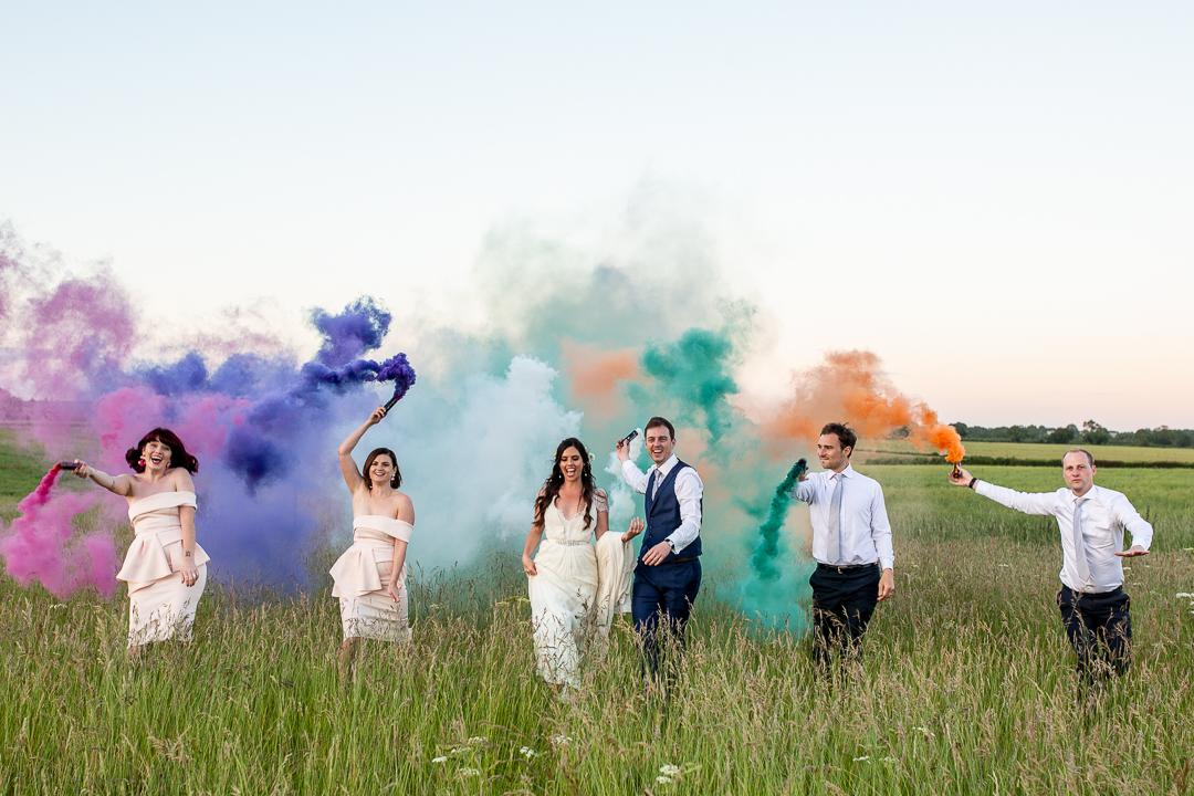 Sofia Yang Martinez London Wedding Photography