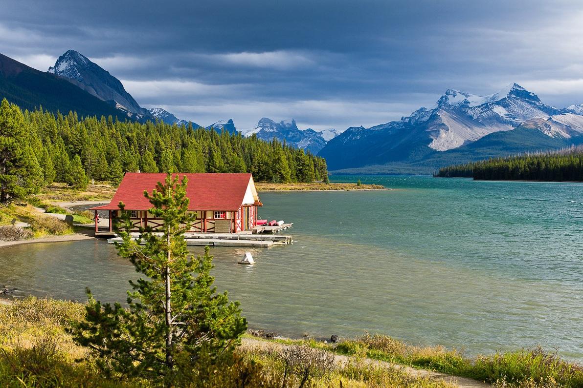 British Columbia - 2011