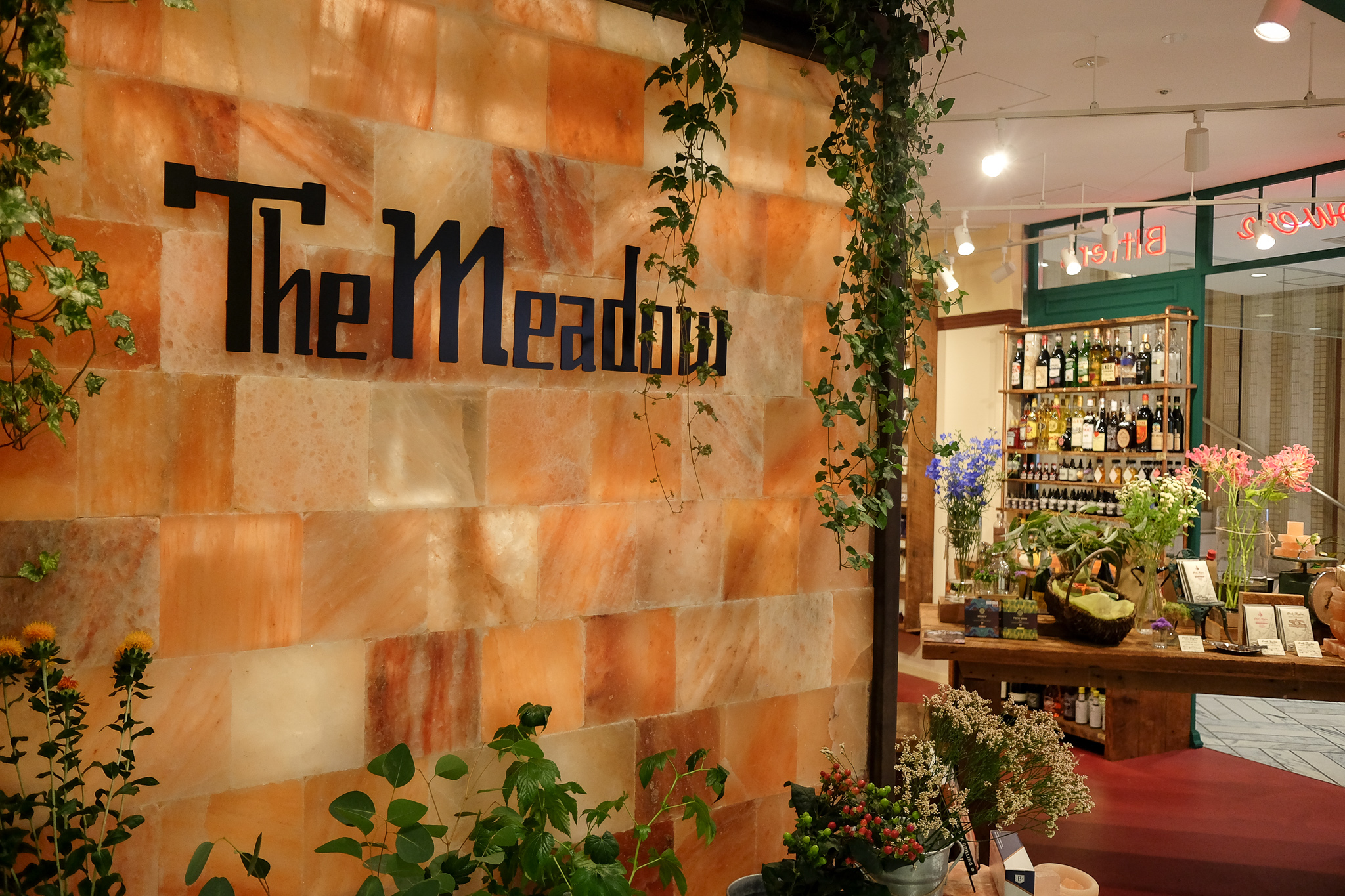 The Meadow ルミネ新宿