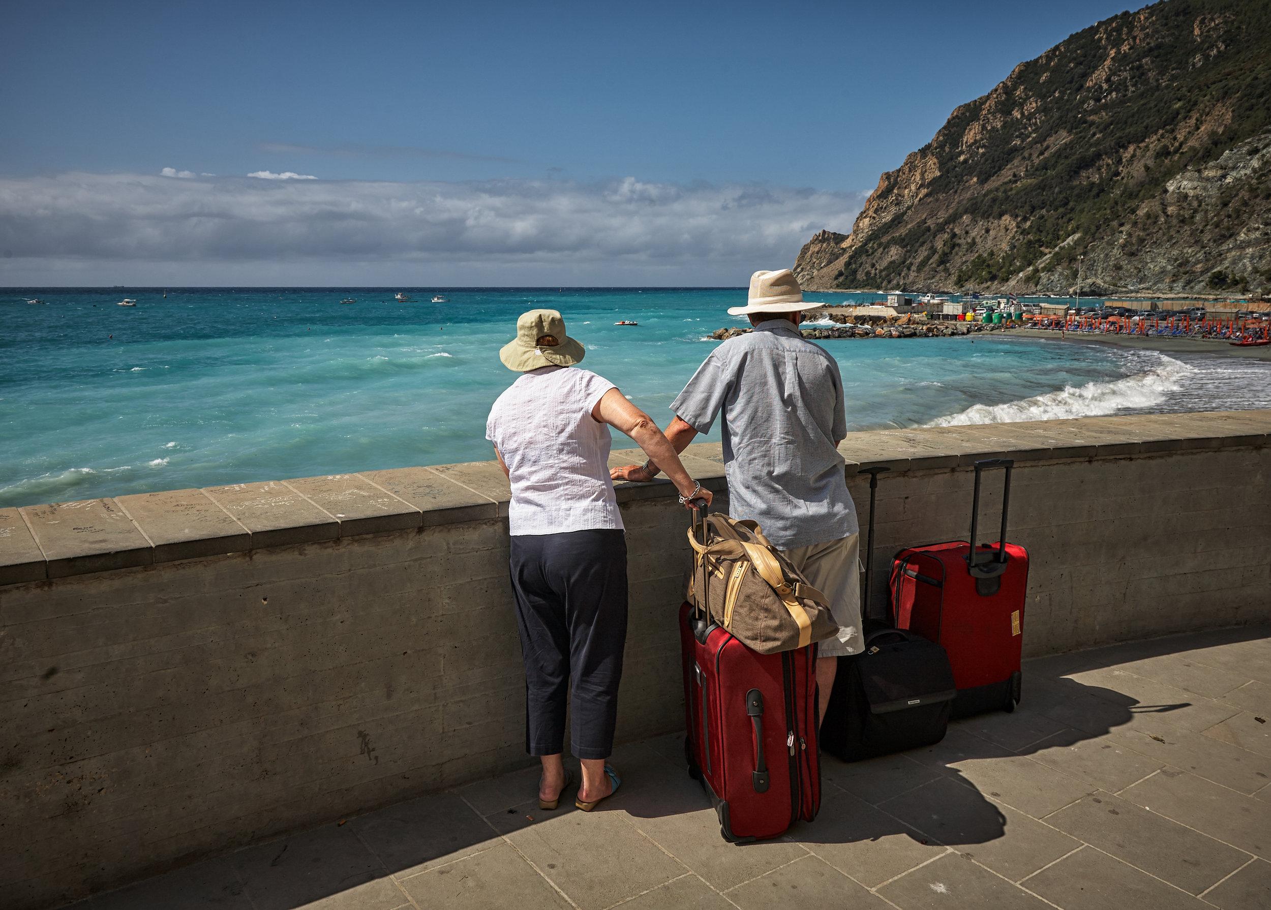 - Senior Tourism and Senior Living