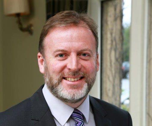 Peter Robinson, Pro Matura