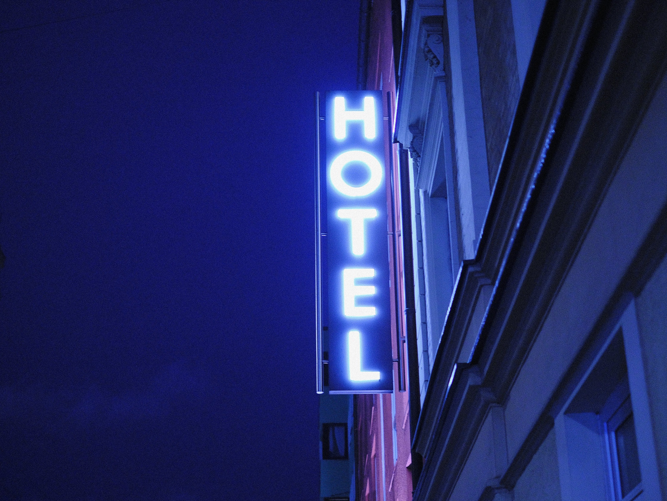 - The supply side - tourist lodging/hotel operators, tourism & travel players
