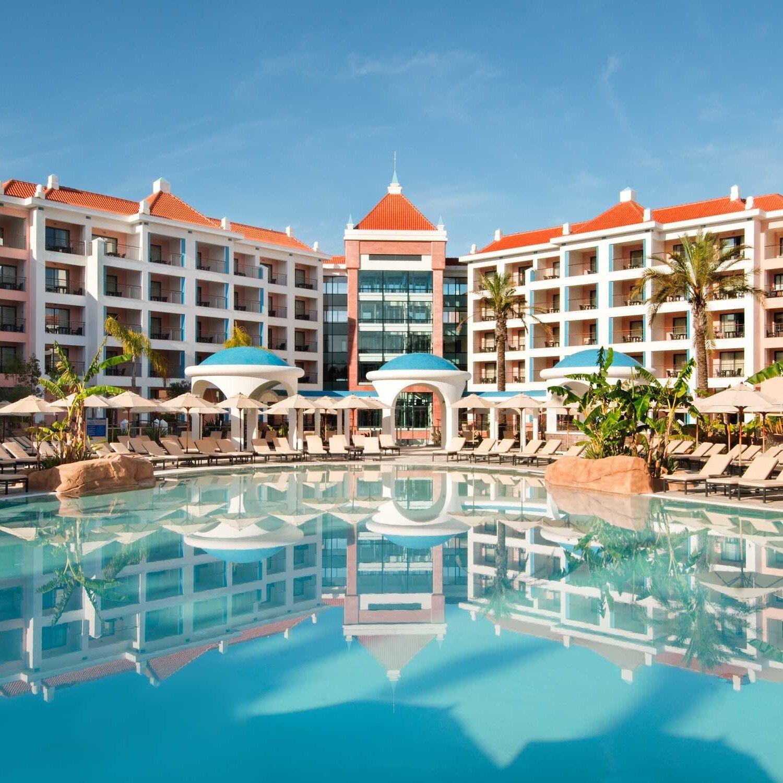 - Hotel ContactsTel: +351 289 304 000AddressRua da Torre de Água, Lote 4.11.1.B, 8125-615 Vilamoura