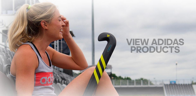 SHOP ADIDAS HOCKEY    Adidas Hockey 2019 range now in stock