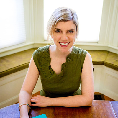 Writing a Story of Kicking Fear in the Teeth  with Lauree Ostrofsky, coach and founder of Simply Leap, whose battle with a brain tumor gave her the courage to live her life differently.