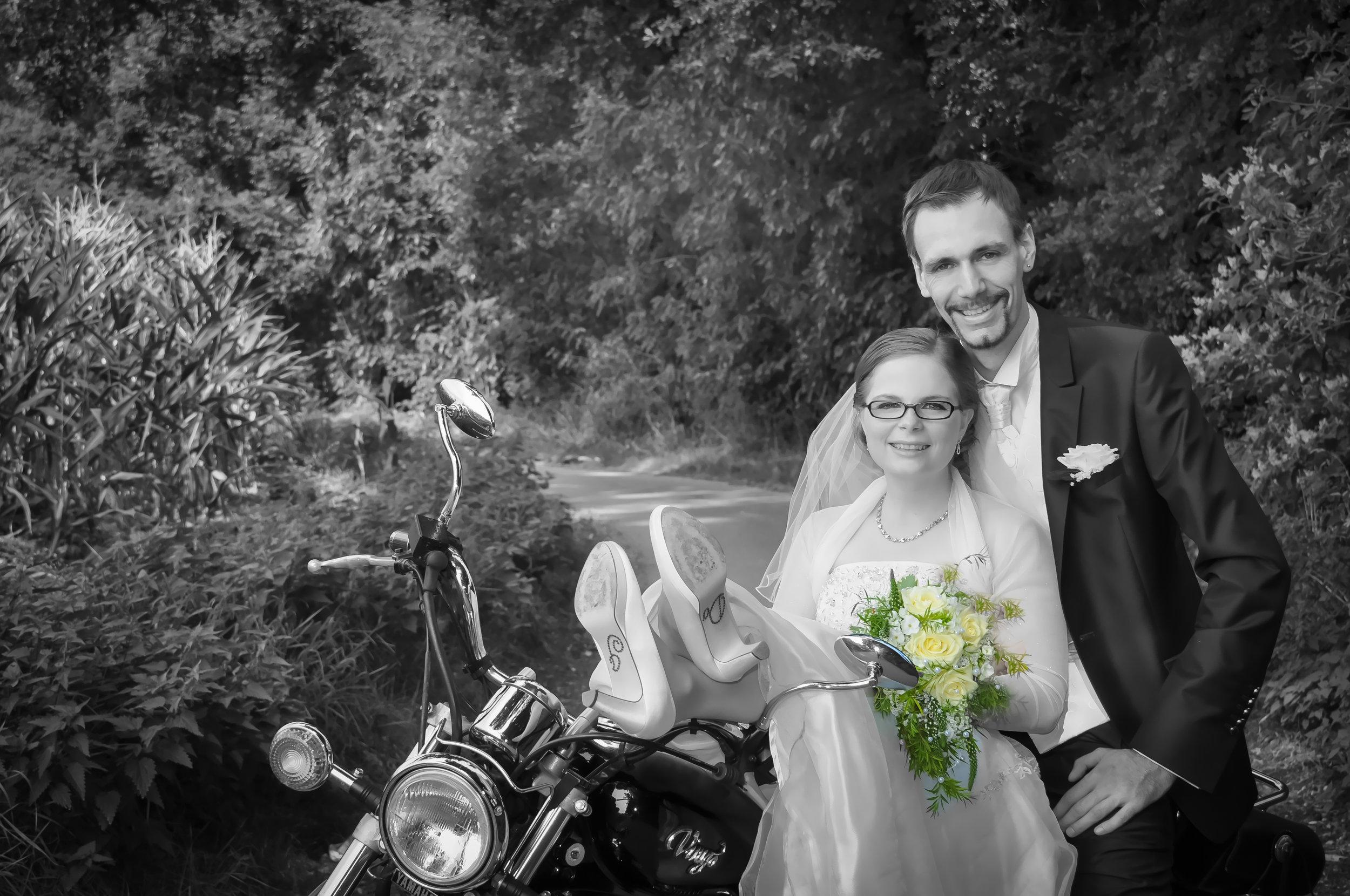 Miriam & Markus -