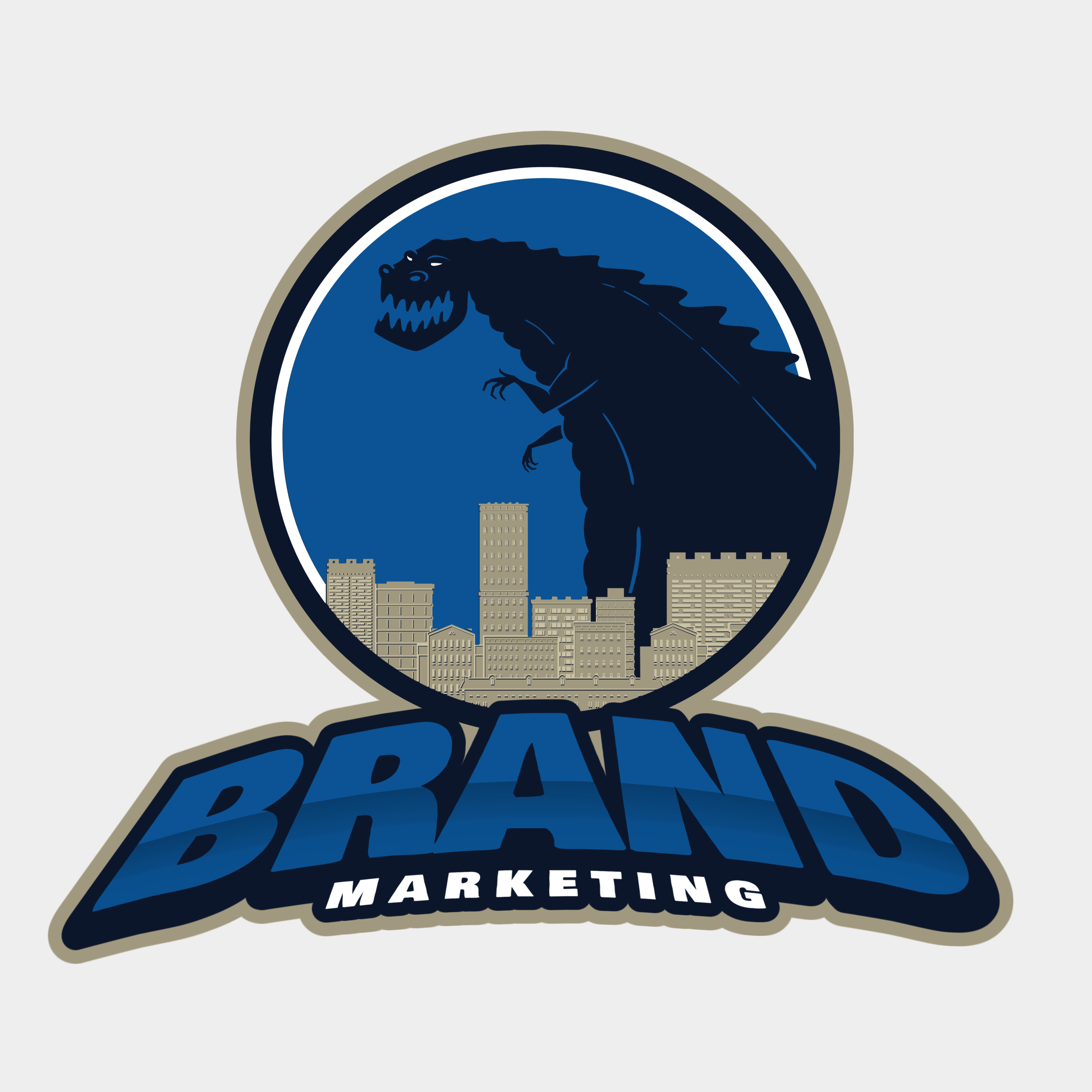 Brand marketing   Logo design, company branding, website development, brand strategy, co marketing, apparel/promotional item design.  if you're LOOKING for a voice to put with your COMPANY/organization i can help you.