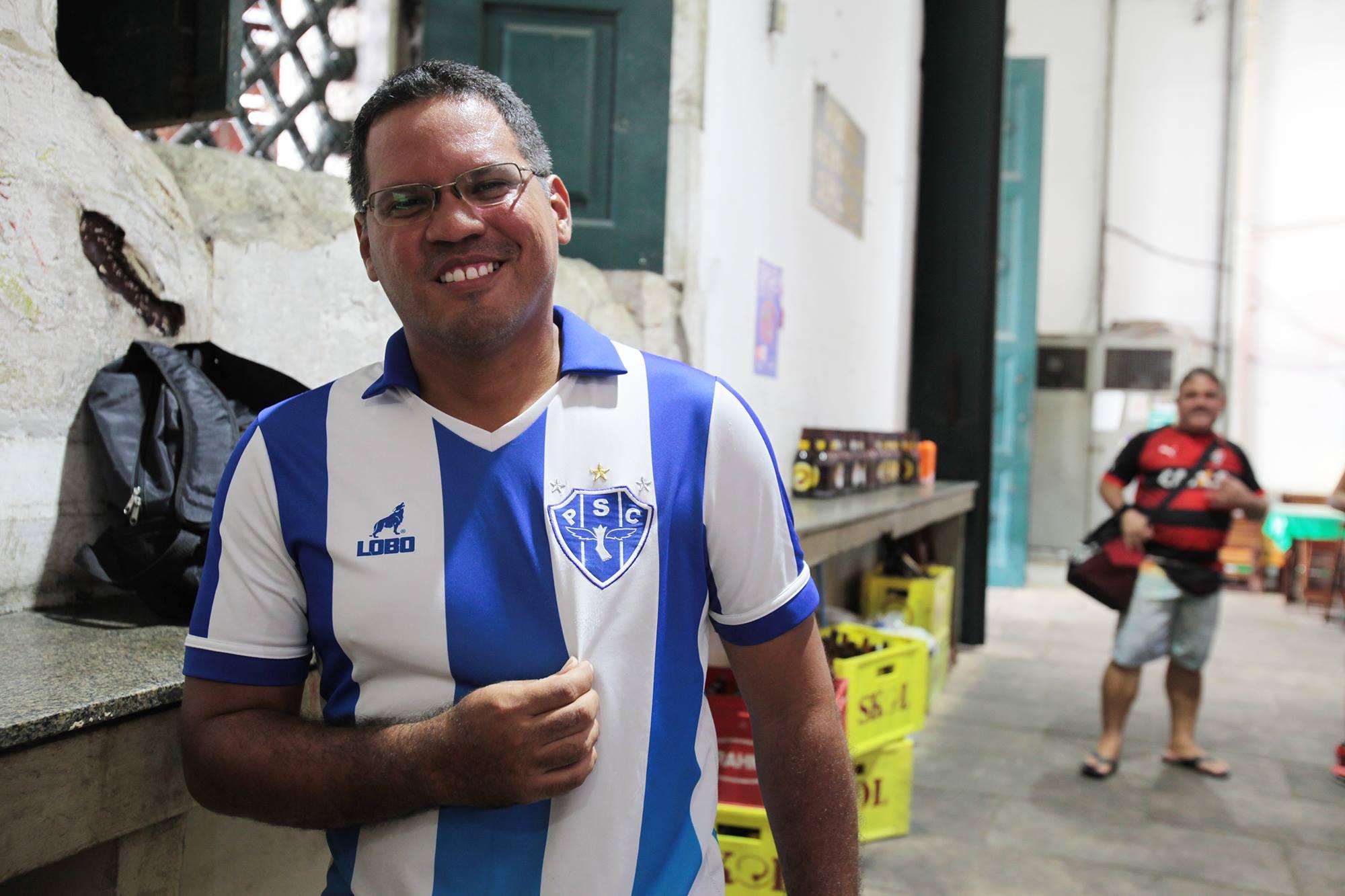 Hidalgo – Paysandu Sport Club