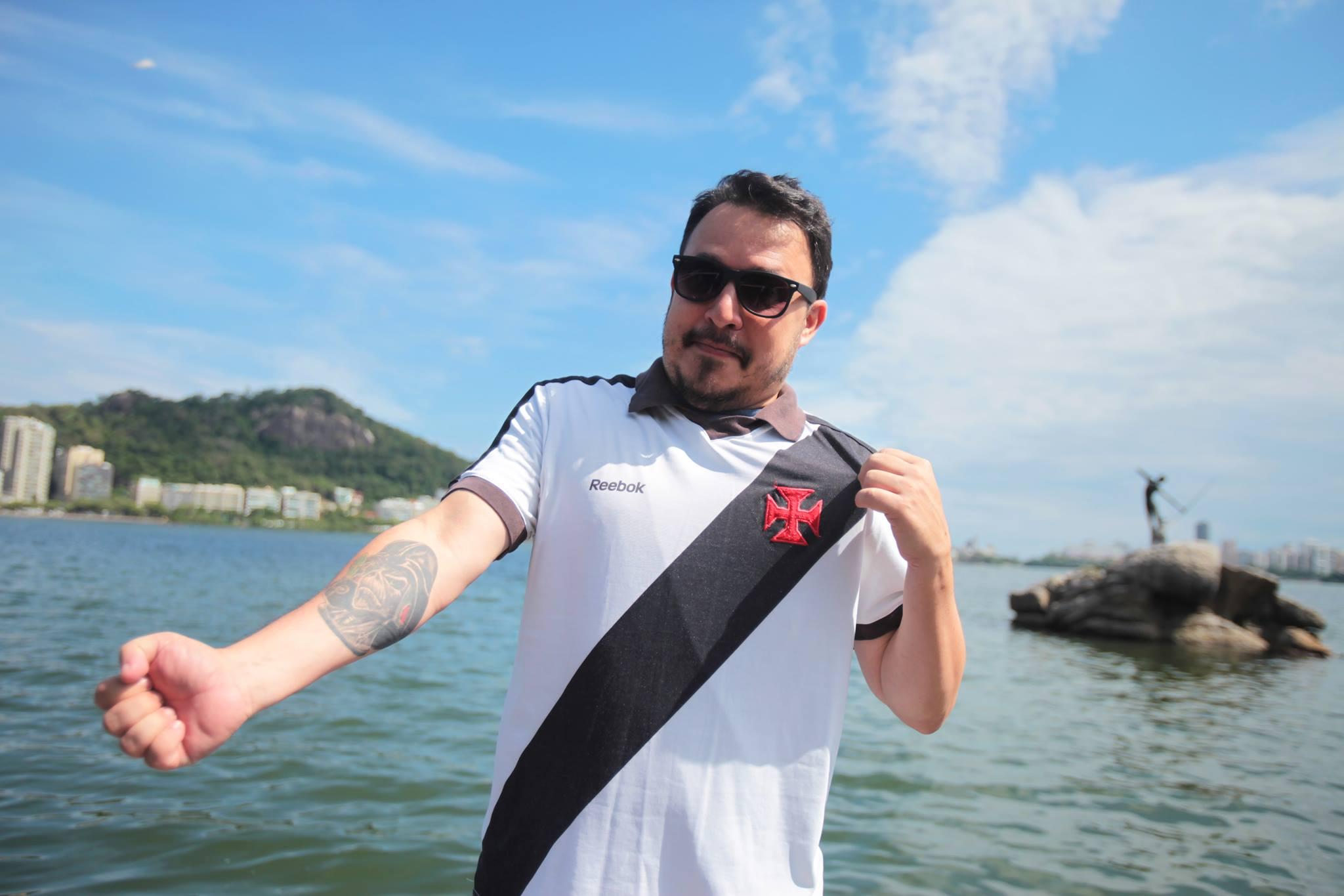 Rodrigo - Club of Regattas Vasco da Gama