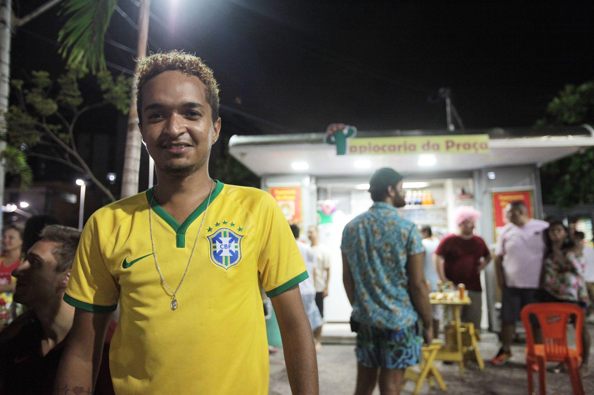 Samuel - Brazil