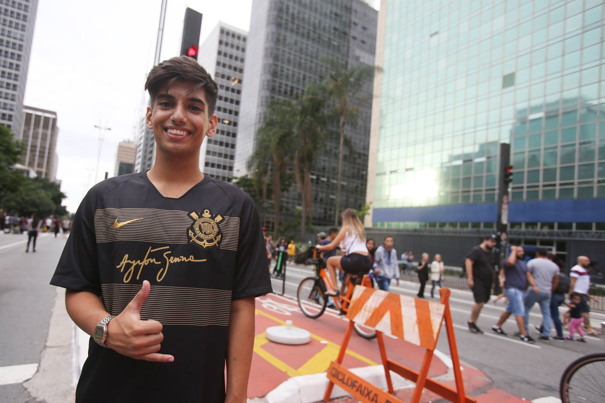 Fernando – Sport Club Corinthians