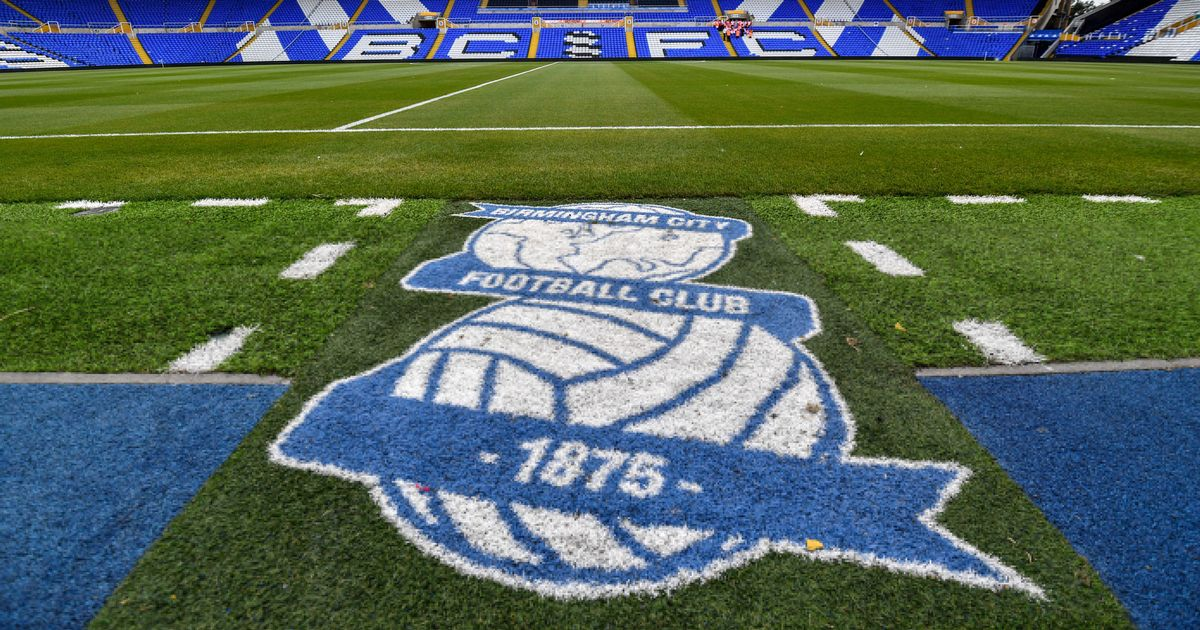 St. Andrew's, home of Birmingham City: a club that has suffered from financial pressure since relegation from the Premier League in 2011.