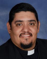 Rev. Miguel Gomez-Acosta