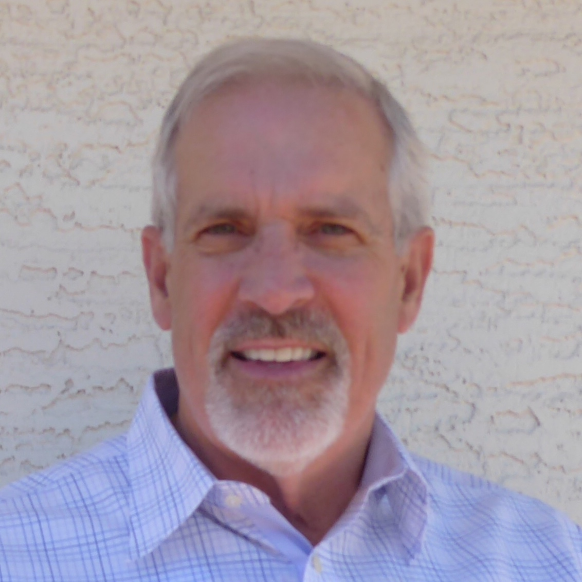 Rev. Mark Holman