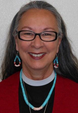 Rev. Canon Debbie Royals