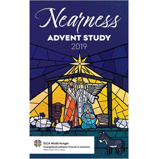 New! Advent study