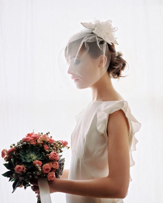 Whimsical Wonderland Wedding