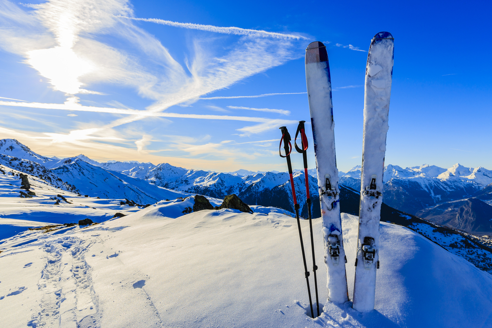 Chief Runners top ski resorts