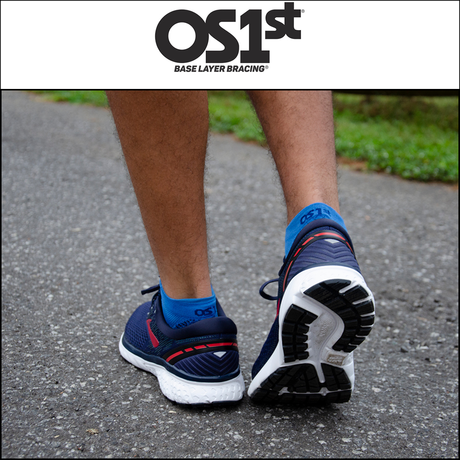 Sock Out Plantar Fasciitis & Bunions