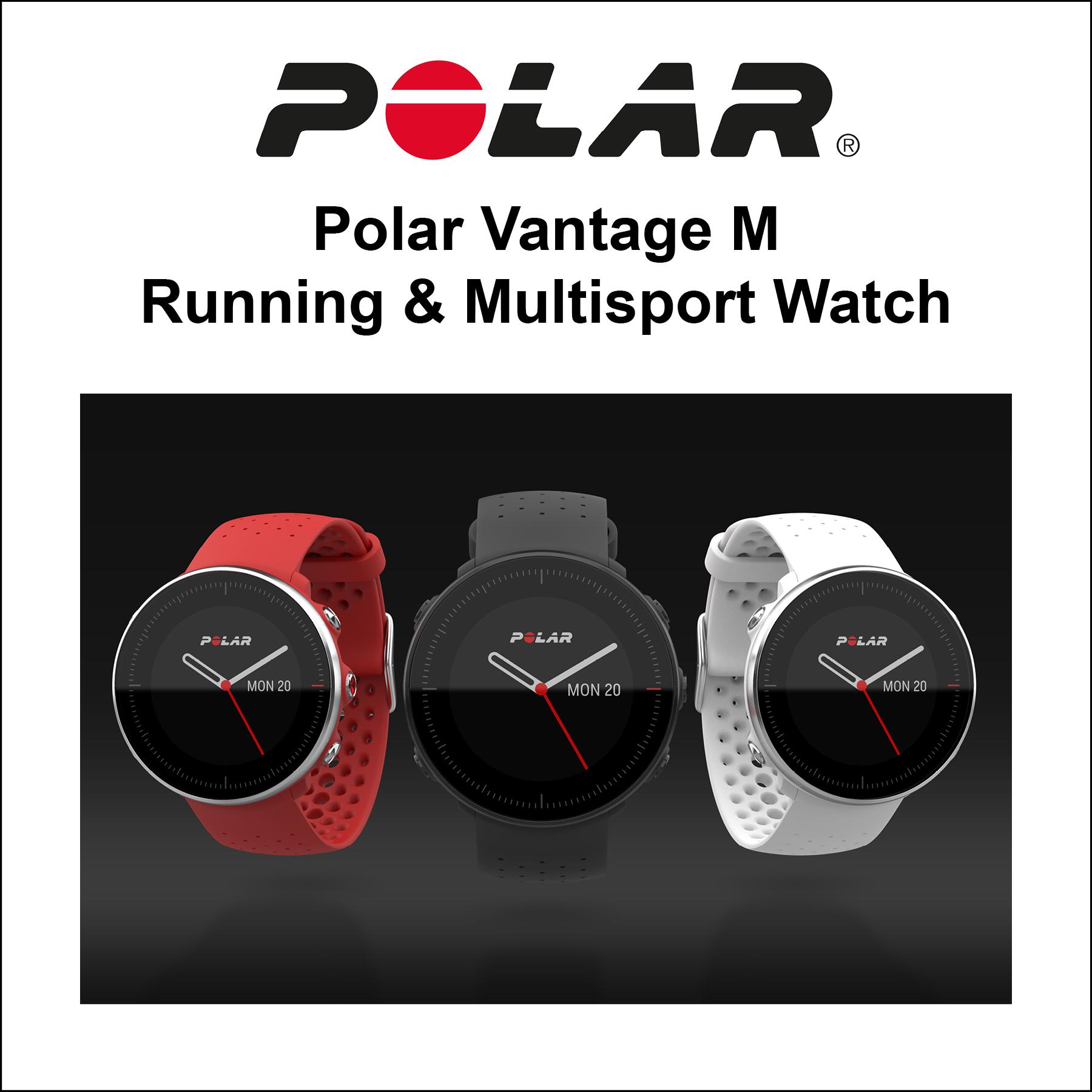 A GREAT Multi Sport Watch
