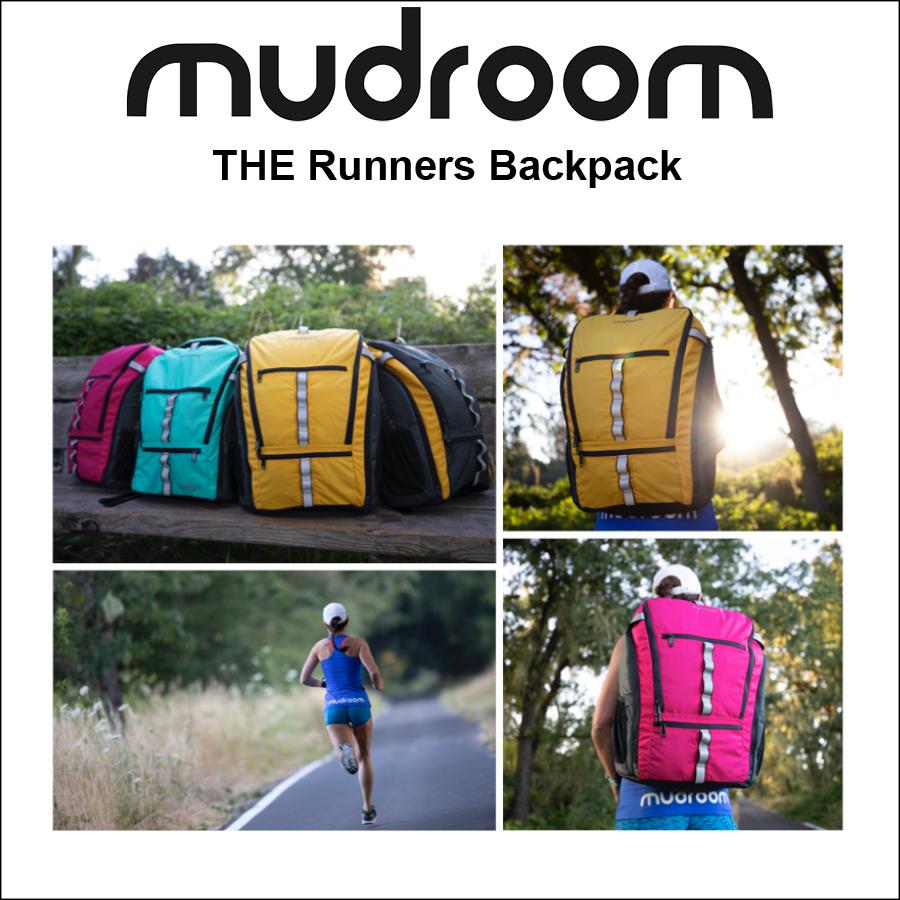 The Runner's Go Bag