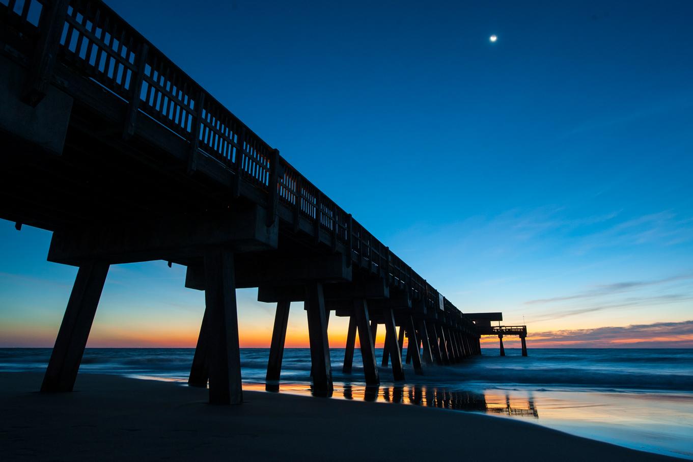 Tybee Beach, GA