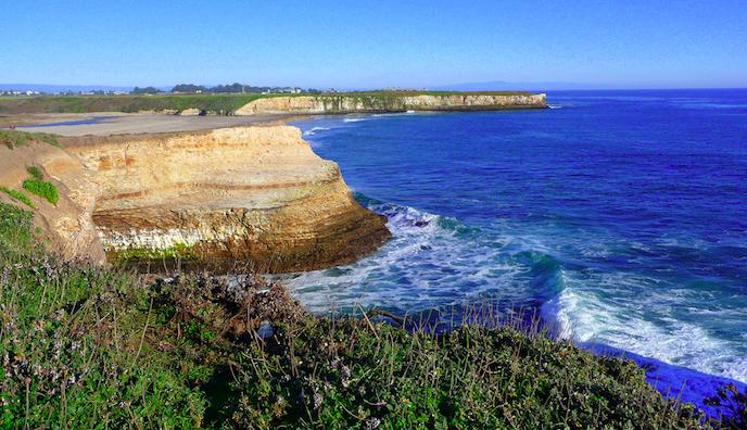 Sea Cliff Santa Cruz, CA