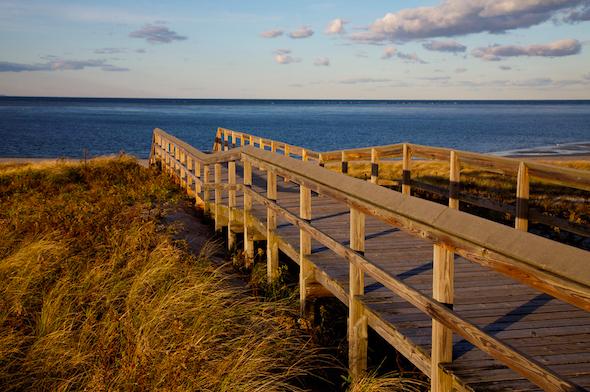 North Shore Boston Beaches, MA