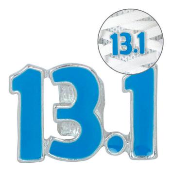 13.1 Half Marathon Blue