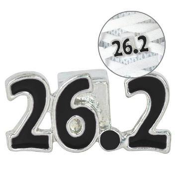 26.2 Marathon Black