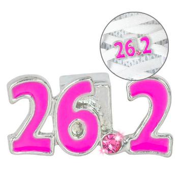 26.2 Marathon Pink