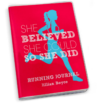 Copy of She Believed She Could