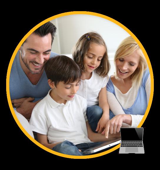 Talleres para padres de familia — Cristina Fortuny®