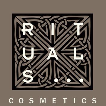 rituals cosmetics logo calligraphy event brand customer appreciation surprise Christmas Copenhagen