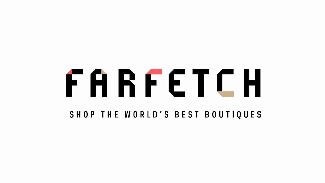 Farfetch luxury online retail platform calligraphy event Copenhagen London