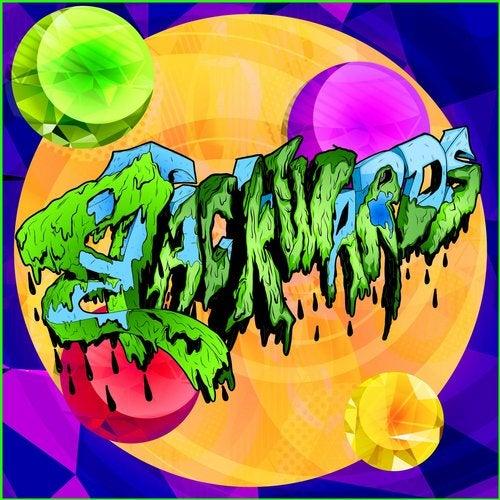 "DMVU ""Backwards"" EP, (Circus Records)"
