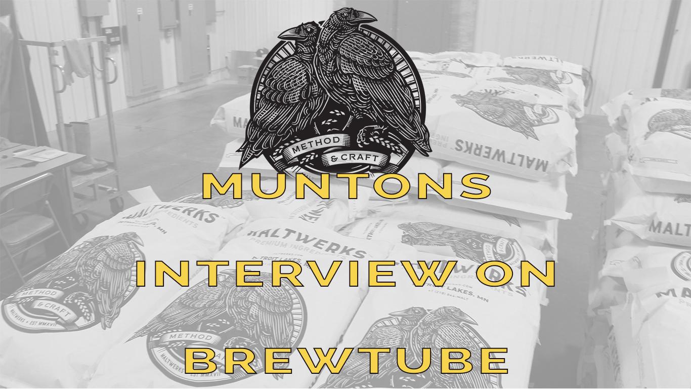 Muntons Brewtube Interview.png