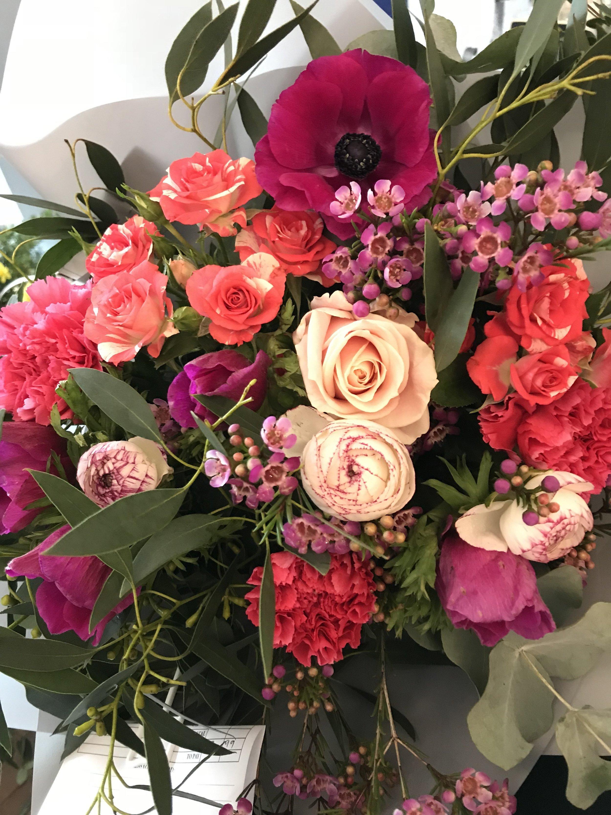 Colourful & Opulent