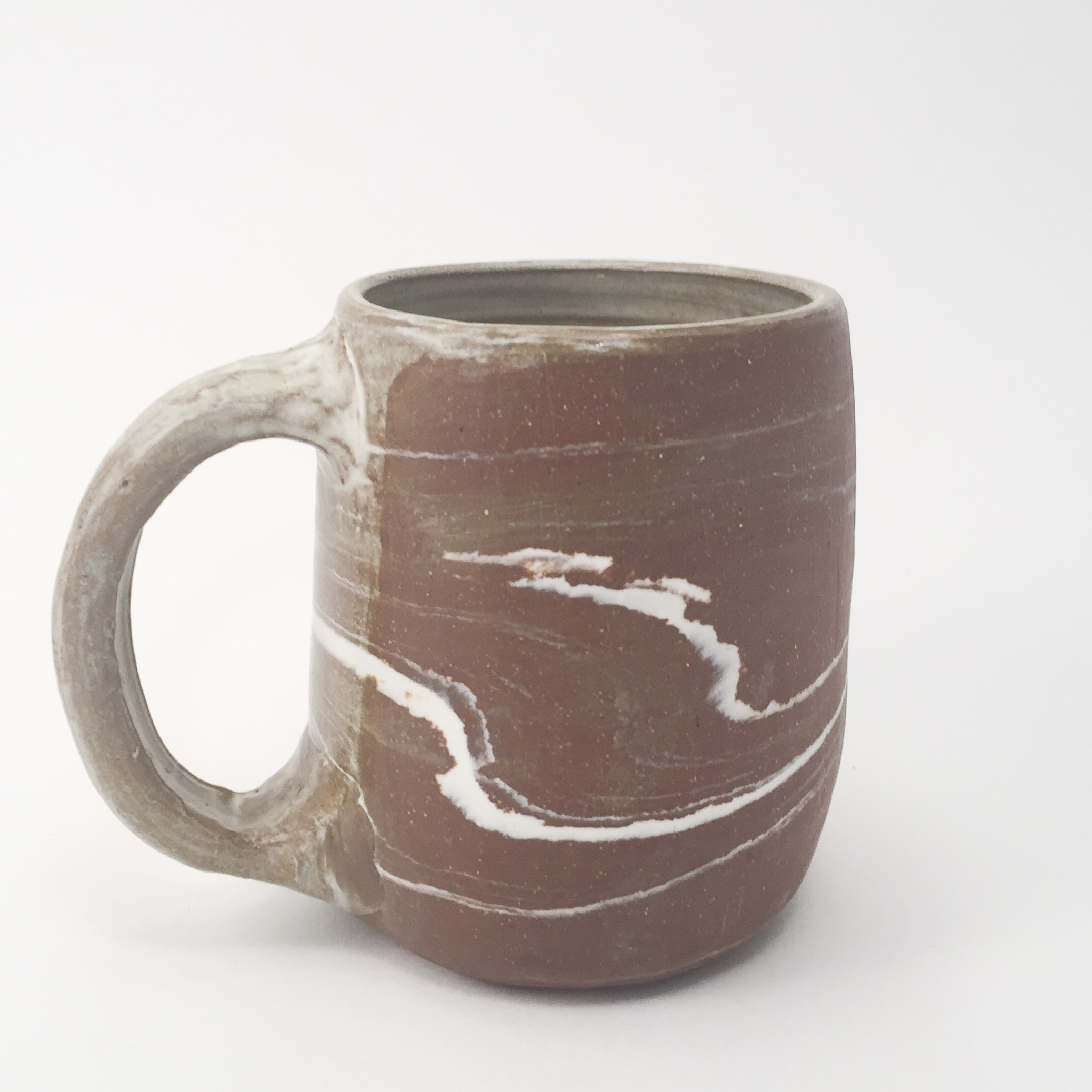 I'm Hendall Loeffler and killdeer pottery is my ceramic project based out of Durham, North Carolina. -