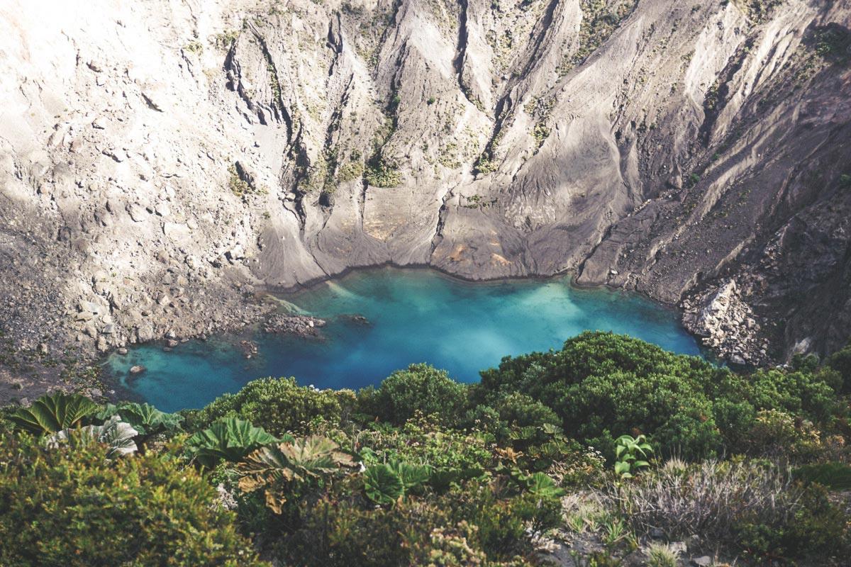 Waterfall Hike -